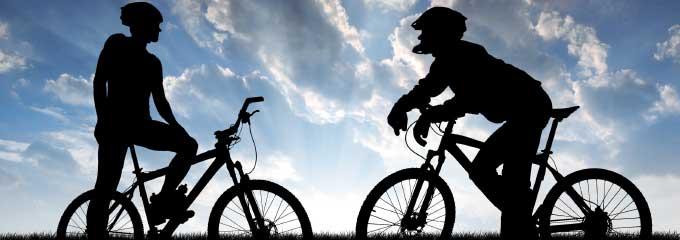 Cycling in Kilkeel
