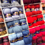 Special Ocassions wool