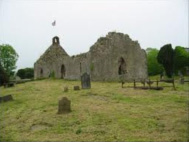 The Old Church of St Colmans, Bridge Street, Kilkeel