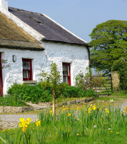 Places to Stay in Kilkeel