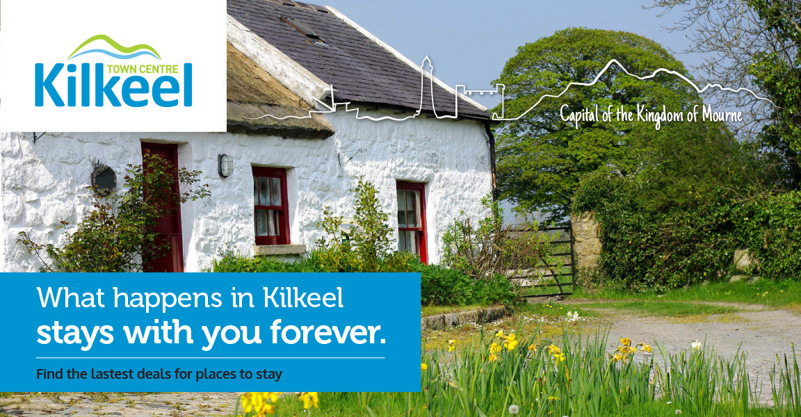 Kilkeel Accommodation