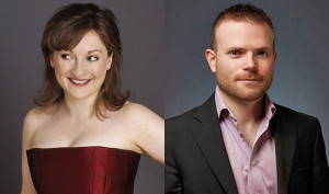 Ailish Tynan & David Quigley @ Sean Hollywood Arts Centre | Bessbrook | United Kingdom