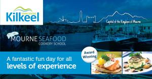 Mourne Seafood Cookery School  @ Kilkeel | United Kingdom