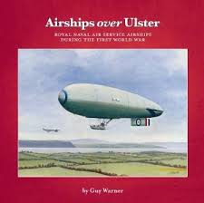 Airships Over Ulster @ Kilkeel Library | United Kingdom