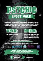 Psychic Ghost Walk @ Newry