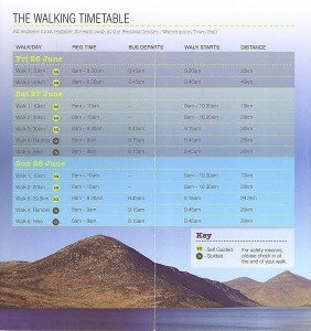 Mourne International Walking Festival @ Warrenpoint | United Kingdom