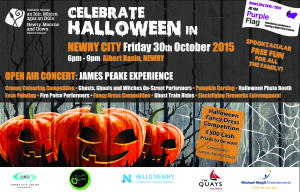 Newry City Halloween Celebrations @   | United Kingdom