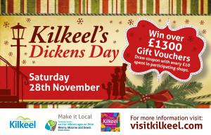 Dickens Day 2015 @ Kilkeel Town Centre | Kilkeel | Northern Ireland | United Kingdom
